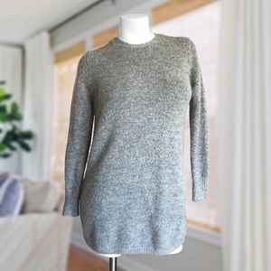 NWOT Dreamers   Knit Dress With Open Back And Bow